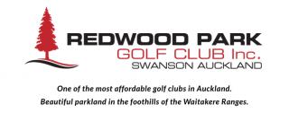 Redwood Park Golf Club Inc.