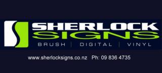 Sherlock Signs